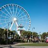 SkyWheel ferris wheel