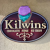 Kilwins for wonderful ice cream & fudge