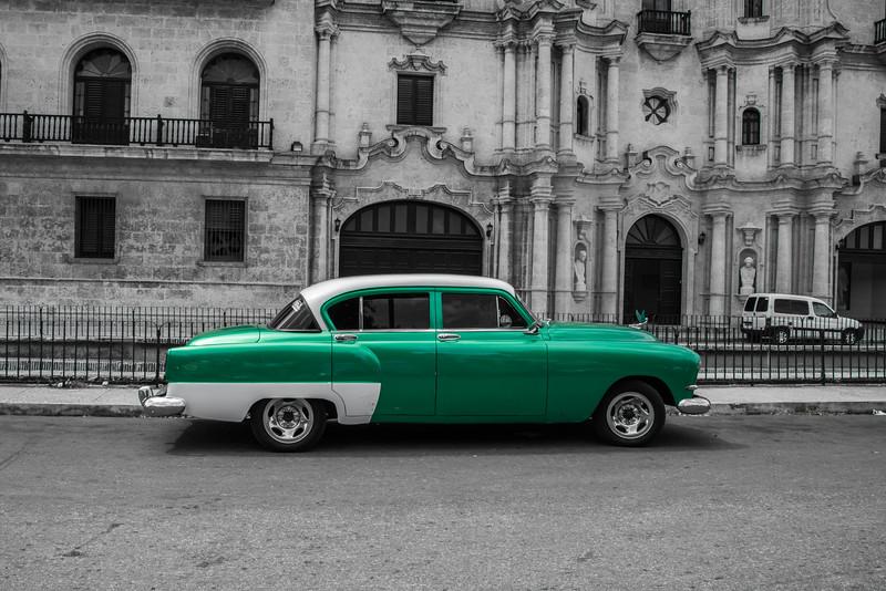 Cuba Art Gallery,