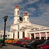 Catedral de la Purisima Concepcion (1833)