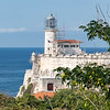 Lighthouse of Faro Castillo del Morro (1845)