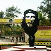 "Ernesto ""Che"" Guevara - major figure of the Cuban Revolution"