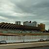 Baseball stadium near Malecon, Havana