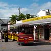 Conch Train Depot