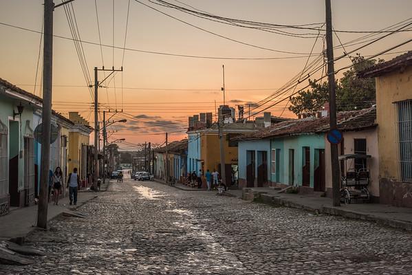 Cuba, Trip Folder