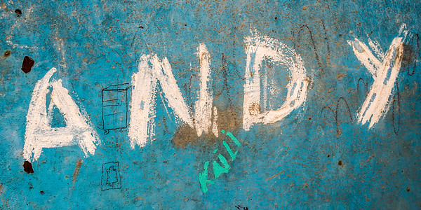 Grafitti, Havana
