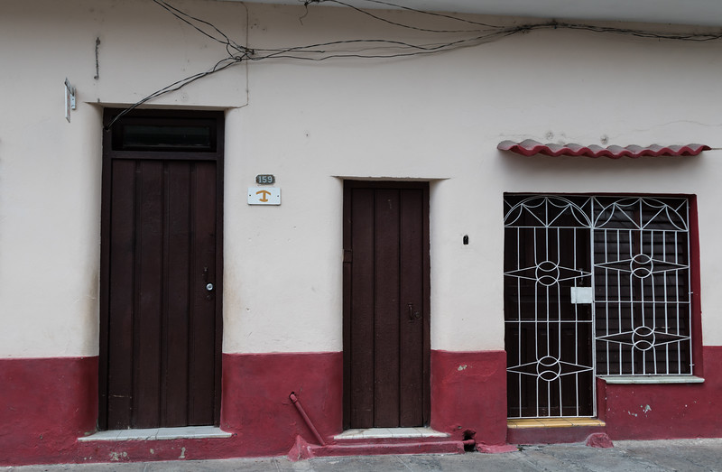 Colonial house in Bayamo