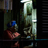Artisan at work. Havana, Cuba.