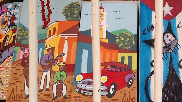 Colors, Trinidad