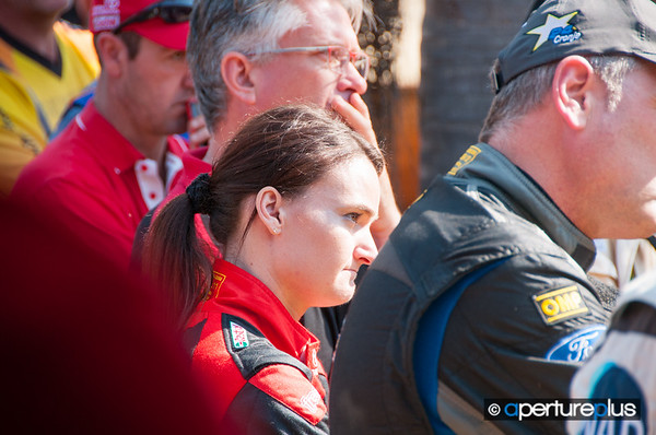 Cullinan Rally 2014 South Africa