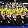 Ford World Men's Curling Championship 2017