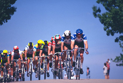 Tour of Texas, 1990