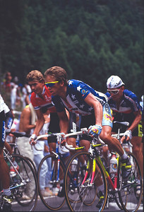 Greg Lemond, World Road Championships, Japan 1990