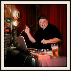 Curt Hoagland - DJ