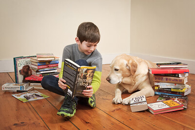 The Story Of A Dog And His Boy