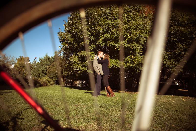 Ashley and Matt Engagement-28