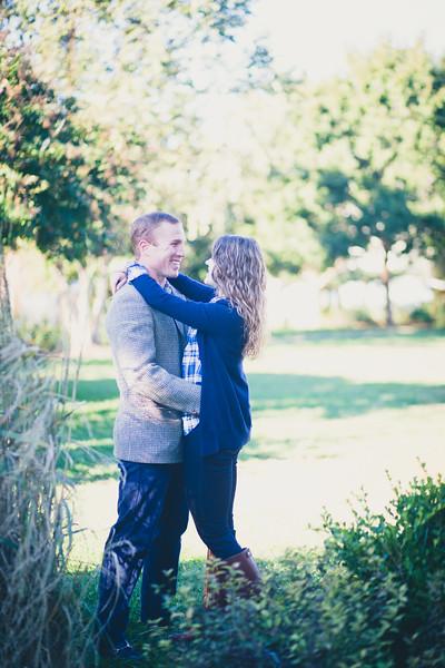 Ashley and Matt Engagement-24
