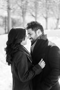 Sam Dingley DC Wedding Photographer Alesia and Neal Engaged-8