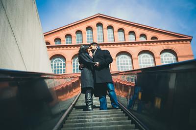 Sam Dingley DC Wedding Photographer Alesia and Neal Engaged-27