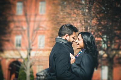 Sam Dingley DC Wedding Photographer Alesia and Neal Engaged-13
