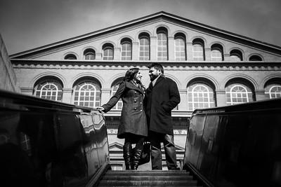 Sam Dingley DC Wedding Photographer Alesia and Neal Engaged-24