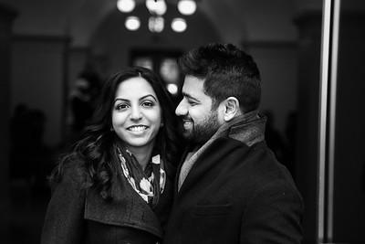 Sam Dingley DC Wedding Photographer Alesia and Neal Engaged-35