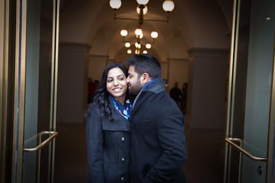 Sam Dingley DC Wedding Photographer Alesia and Neal Engaged-32