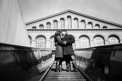 Sam Dingley DC Wedding Photographer Alesia and Neal Engaged-26