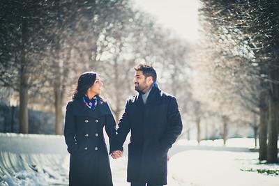 Sam Dingley DC Wedding Photographer Alesia and Neal Engaged-15