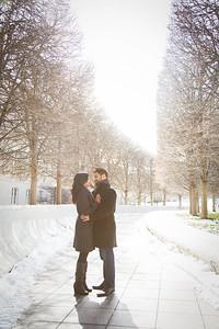 Sam Dingley DC Wedding Photographer Alesia and Neal Engaged-2