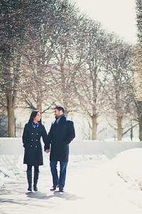Sam Dingley DC Wedding Photographer Alesia and Neal Engaged-14