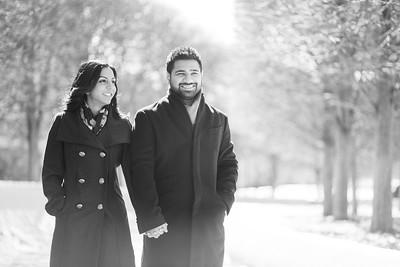 Sam Dingley DC Wedding Photographer Alesia and Neal Engaged-16