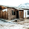 Road master's house, 4655 metre (Tajikistan)