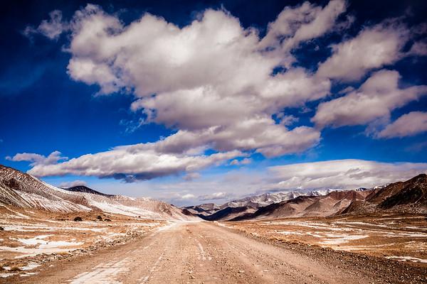 Off the planet, Tajikistan