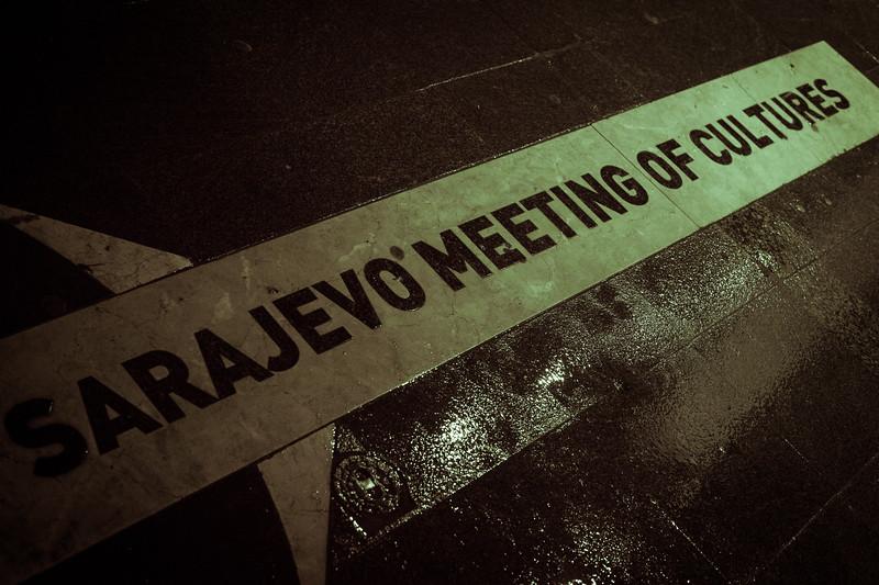 The soul of Sarajevo