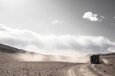 The Gobi Desert (1), Mongolia