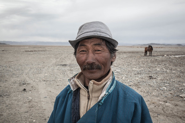The Landlord, Mongolia