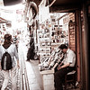 Tough Time in the Grand Bazaar, Istanbul (Turkey)
