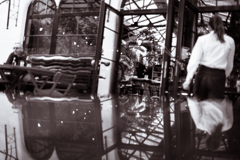Hundertwasser Coffee, Vienna