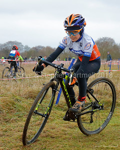 2017 Central Region  Cyclo-Cross Championships