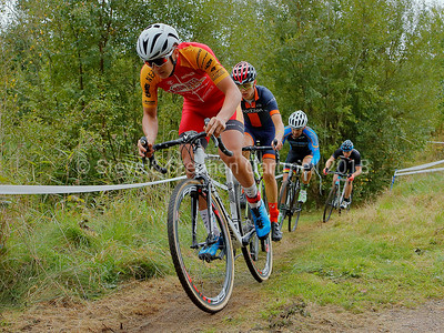 2017 WESSEX Cyclo-Cross   # 1