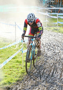 UK Cyclocross National  Champs 2020