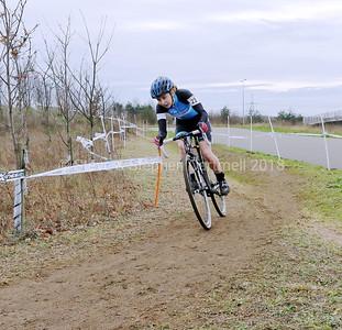 HSBC UK Cyclo-Cross National Championships 2019