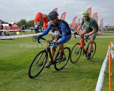 Cotswold Veldrijden Hargroves Cycles Swindon Cross # 2017