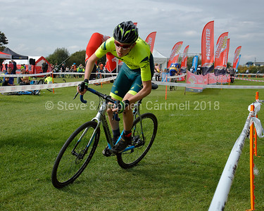 Cotswold Veldrijden Hargroves Cycles Swindon Cross # 2017