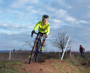 Didcot Phoenix Cyclo-Cross @ Dalton Barracks 2019