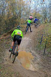 Oxonian CC Cyclocross 2019