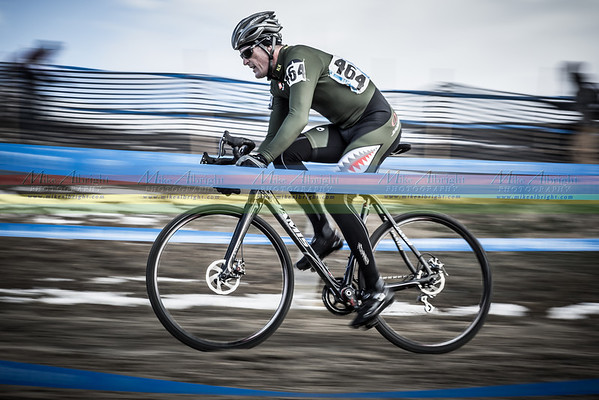 2014 CX Nats - Friday: Masters Men 45-49