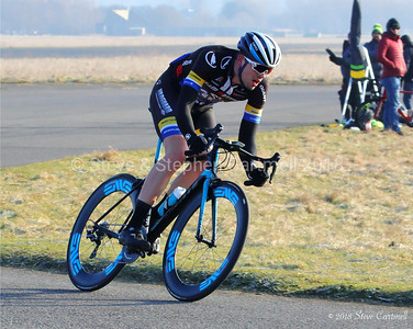 Abingdon Race Team 2018 Winter Crit Series #3