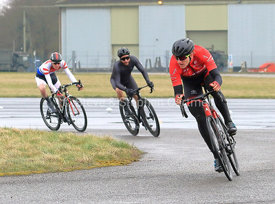 Abingdon Race Team 2019 Winter Crit Series, Race 4.